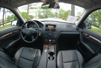 2009 Mercedes-Benz C300 3.0L Sport Memphis, Tennessee 22