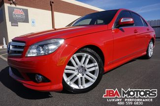 2009 Mercedes-Benz C300 in MESA AZ