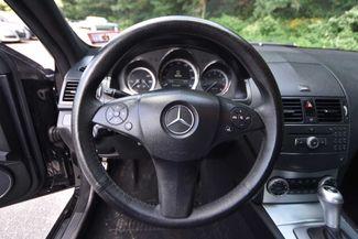 2009 Mercedes-Benz C300 4Matic Naugatuck, Connecticut 17