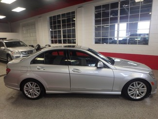2009 Mercedes C300 4-Matic SPORT~SHARP W/BLUE-TOOTH AWESOME CONDITION Saint Louis Park, MN 1