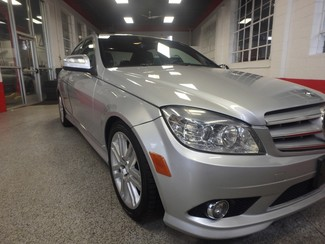 2009 Mercedes C300 4-Matic SPORT~SHARP W/BLUE-TOOTH AWESOME CONDITION Saint Louis Park, MN 14