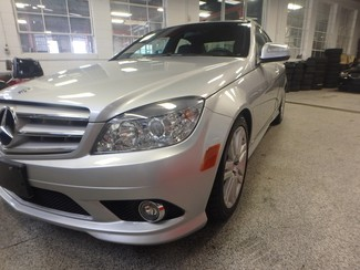 2009 Mercedes C300 4-Matic SPORT~SHARP W/BLUE-TOOTH AWESOME CONDITION Saint Louis Park, MN 16