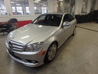 2009 Mercedes C300 4-Matic SPORT~SHARP W/BLUE-TOOTH AWESOME CONDITION Saint Louis Park, MN 6
