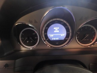 2009 Mercedes C300 4-Matic SPORT~SHARP W/BLUE-TOOTH AWESOME CONDITION Saint Louis Park, MN 5