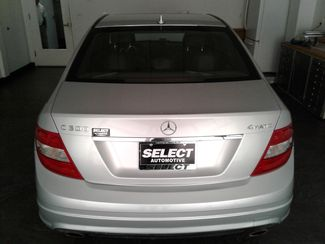 2009 Mercedes-Benz C300 30L Luxury  city Virginia  Select Automotive (VA)  in Virginia Beach, Virginia