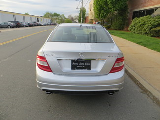 2009 Mercedes-Benz C300 3.0L Sport Watertown, Massachusetts 3