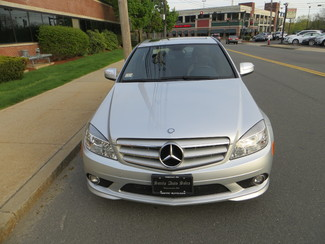 2009 Mercedes-Benz C300 3.0L Sport Watertown, Massachusetts 1