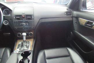 2009 Mercedes-Benz C350 3.5L Sport W/ NAVIGATION SYSTEM Chicago, Illinois 11