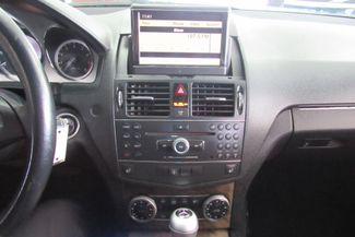 2009 Mercedes-Benz C350 3.5L Sport W/ NAVIGATION SYSTEM Chicago, Illinois 16