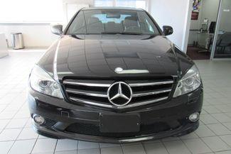 2009 Mercedes-Benz C350 3.5L Sport W/ NAVIGATION SYSTEM Chicago, Illinois 1