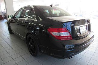 2009 Mercedes-Benz C350 3.5L Sport W/ NAVIGATION SYSTEM Chicago, Illinois 3