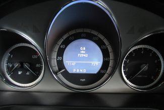 2009 Mercedes-Benz C350 3.5L Sport W/ NAVIGATION SYSTEM Chicago, Illinois 29