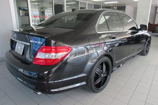 2009 Mercedes-Benz C350 3.5L Sport W/ NAVIGATION SYSTEM Chicago, Illinois 5