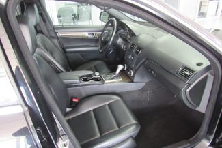 2009 Mercedes-Benz C350 3.5L Sport W/ NAVIGATION SYSTEM Chicago, Illinois 8