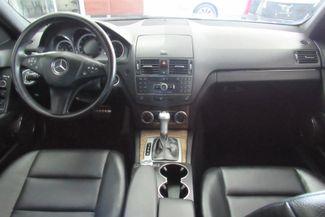 2009 Mercedes-Benz C350 3.5L Sport W/ NAVIGATION SYSTEM Chicago, Illinois 9