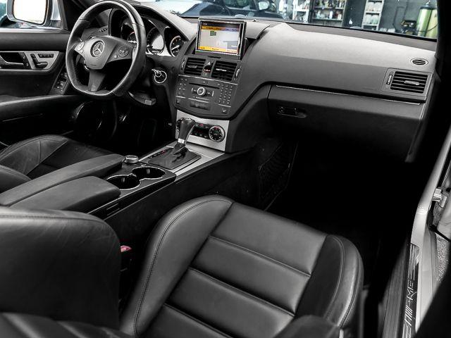 2009 Mercedes-Benz C63 6.3L AMG Burbank, CA 12