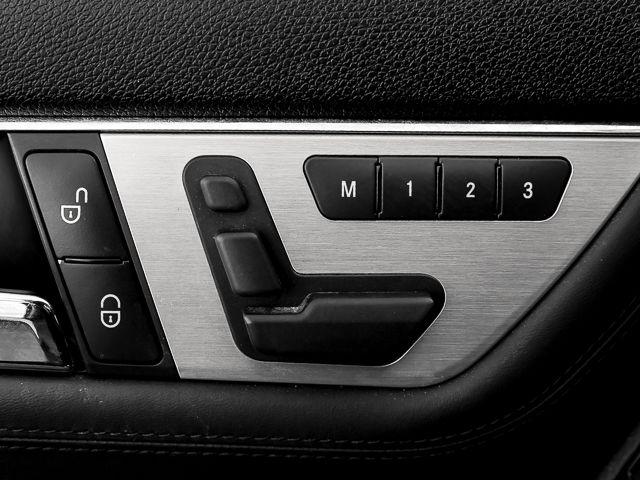 2009 Mercedes-Benz C63 6.3L AMG Burbank, CA 16