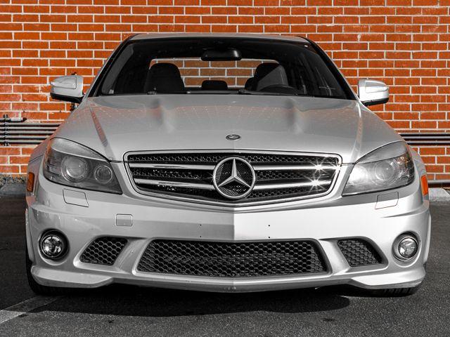 2009 Mercedes-Benz C63 6.3L AMG Burbank, CA 2