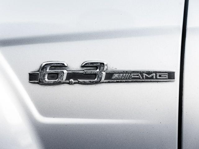 2009 Mercedes-Benz C63 6.3L AMG Burbank, CA 23