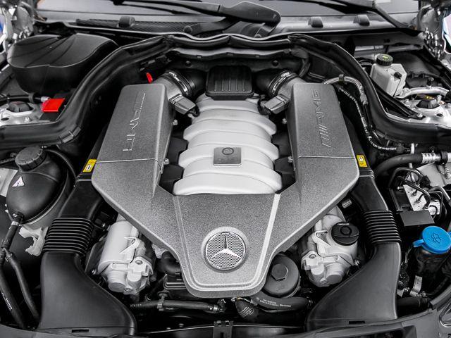 2009 Mercedes-Benz C63 6.3L AMG Burbank, CA 25