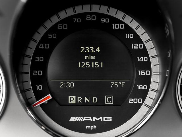 2009 Mercedes-Benz C63 6.3L AMG Burbank, CA 27