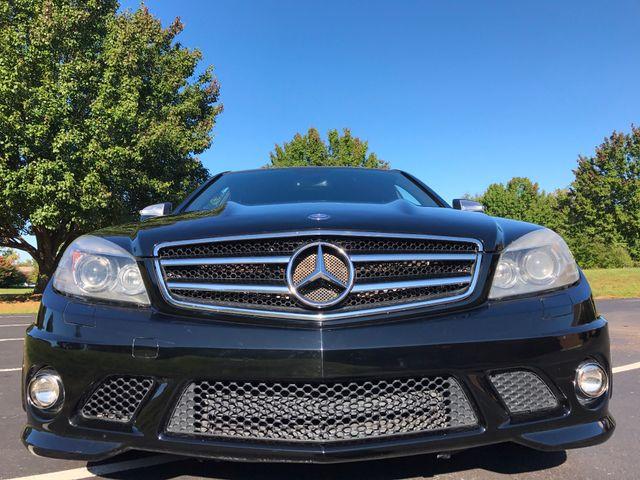 2009 Mercedes-Benz C63 6.3L AMG Leesburg, Virginia 6