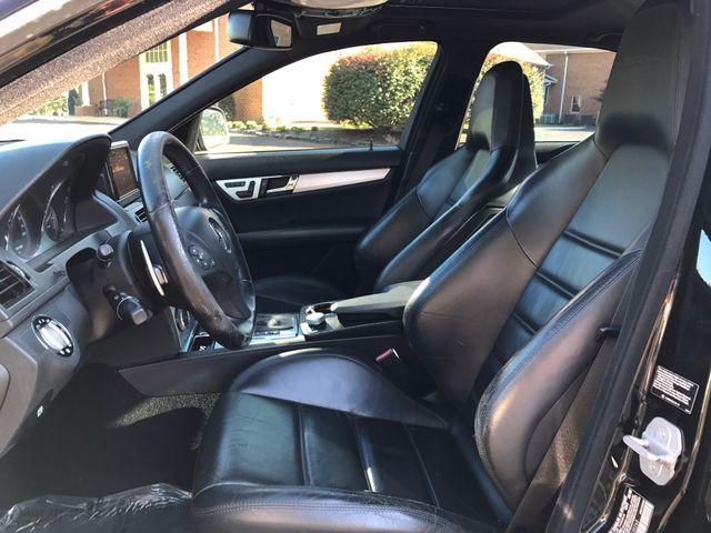 2009 Mercedes-Benz C63 6.3L AMG Leesburg, Virginia 16