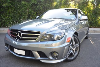 2009 Mercedes-Benz C63 in , California
