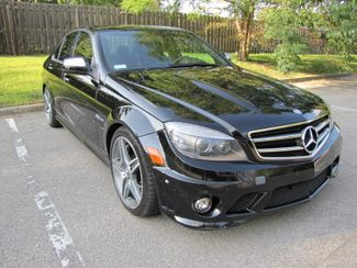 2009 Mercedes-Benz C63 6.3L AMG | Louisville, Kentucky | iDrive Financial in Lousiville Kentucky