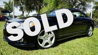 2009 Mercedes-Benz CL550 in Lighthouse Point FL