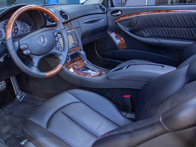 2009 Mercedes-Benz CLK350 3.5L Burbank, CA 12