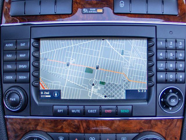 2009 Mercedes-Benz CLK350 3.5L Burbank, CA 19