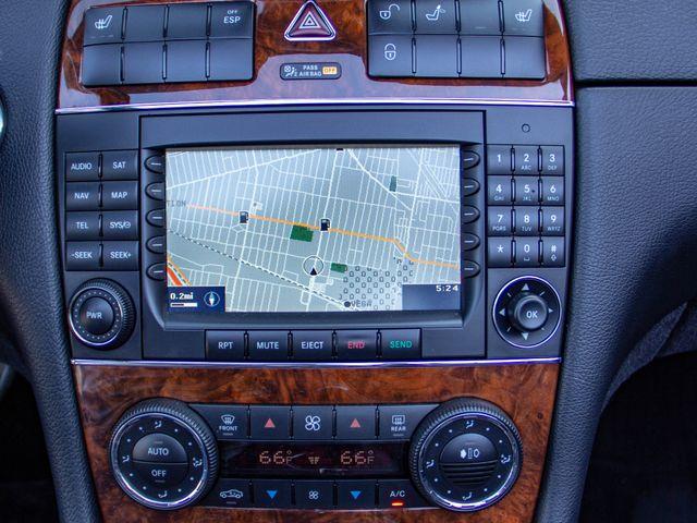 2009 Mercedes-Benz CLK350 3.5L Burbank, CA 20