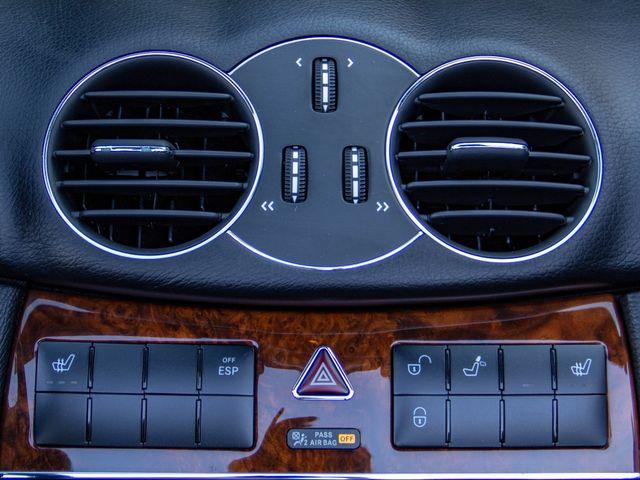 2009 Mercedes-Benz CLK350 3.5L Burbank, CA 21