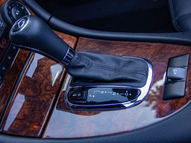 2009 Mercedes-Benz CLK350 3.5L Burbank, CA 22