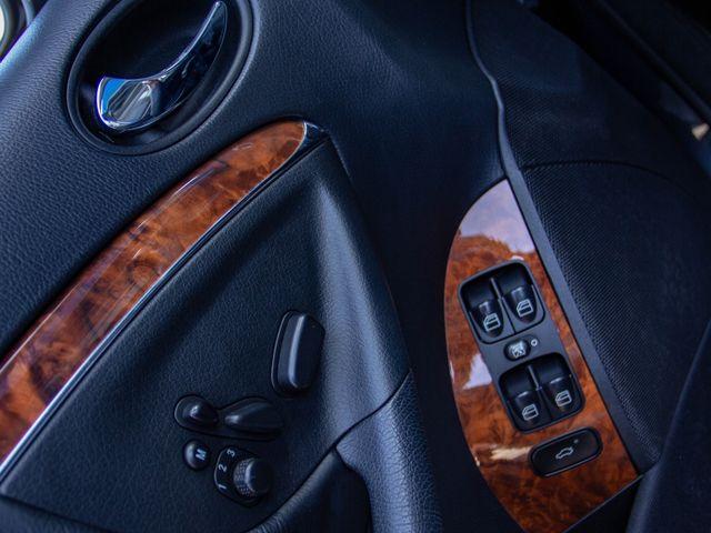 2009 Mercedes-Benz CLK350 3.5L Burbank, CA 23