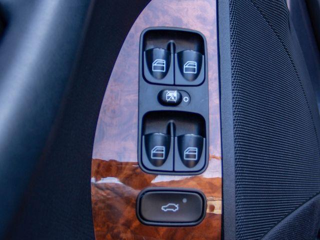 2009 Mercedes-Benz CLK350 3.5L Burbank, CA 26