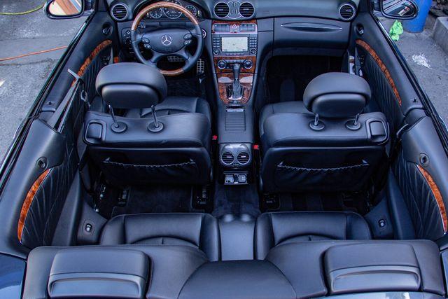 2009 Mercedes-Benz CLK350 3.5L Burbank, CA 36