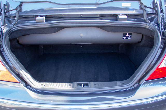 2009 Mercedes-Benz CLK350 3.5L Burbank, CA 37