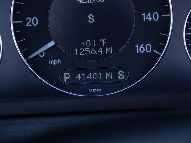 2009 Mercedes-Benz CLK350 3.5L Burbank, CA 41