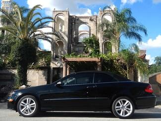 2009 Mercedes-Benz CLK350 3.5L in  Texas