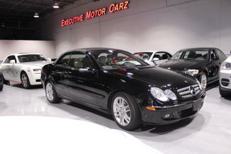 2009 Mercedes-Benz CLK350 in Lake Forest, IL