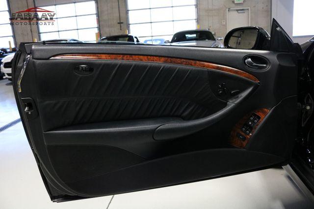 2009 Mercedes-Benz CLK350 3.5L Merrillville, Indiana 22