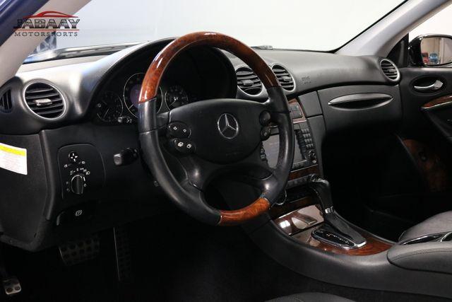 2009 Mercedes-Benz CLK350 3.5L Merrillville, Indiana 8