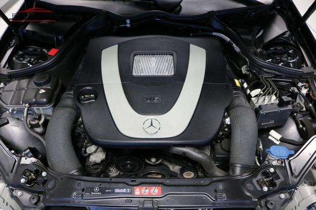 2009 Mercedes-Benz CLK350 3.5L Merrillville, Indiana 7