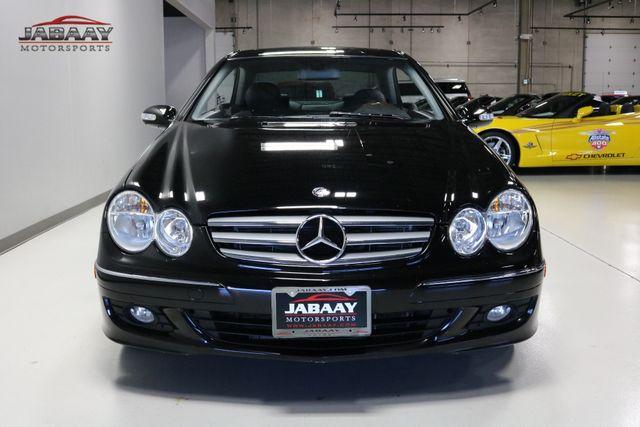 2009 Mercedes-Benz CLK350 3.5L Merrillville, Indiana 6