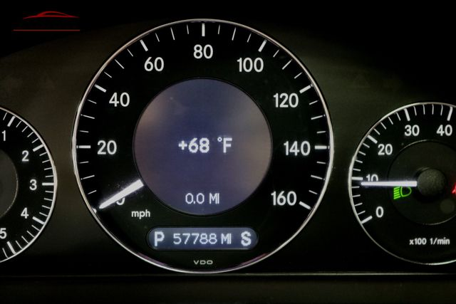 2009 Mercedes-Benz CLK350 3.5L Merrillville, Indiana 17
