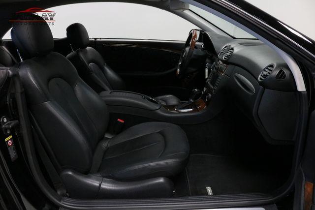2009 Mercedes-Benz CLK350 3.5L Merrillville, Indiana 14