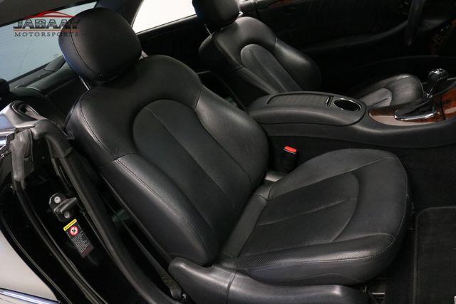 2009 Mercedes-Benz CLK350 3.5L Merrillville, Indiana 13