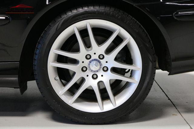 2009 Mercedes-Benz CLK350 3.5L Merrillville, Indiana 41
